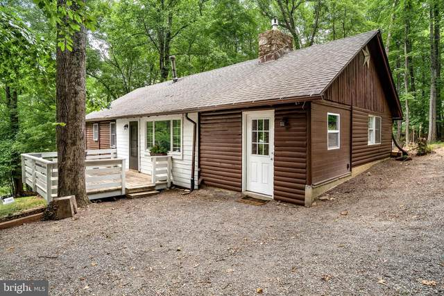 111 Sawyer Drive, HARPERS FERRY, WV 25425 (#WVJF2000450) :: Better Homes Realty Signature Properties