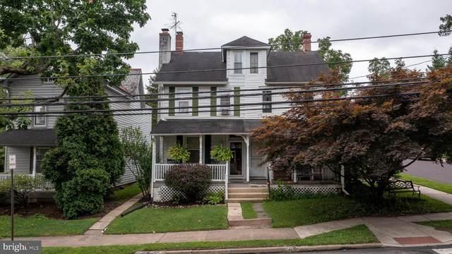 822 W Bridge Street, PHOENIXVILLE, PA 19460 (#PACT2003200) :: The Lux Living Group
