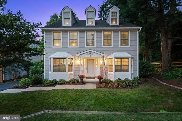 7 Foundry Court, HUNT VALLEY, MD 21030 (#MDBC2004420) :: Betsher and Associates Realtors