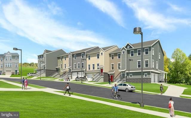 456 Woodcrest Drive SE B, WASHINGTON, DC 20032 (#DCDC2005368) :: The Vashist Group