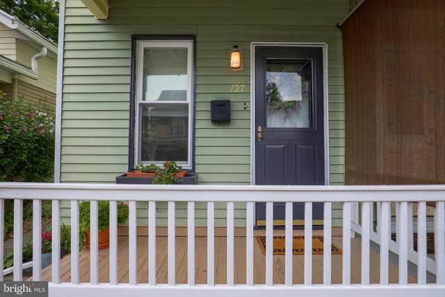 127 E Lincoln Avenue, LITITZ, PA 17543 (#PALA2002176) :: Flinchbaugh & Associates
