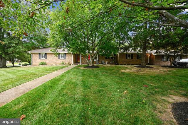 8001 Mckenstry Drive, LAUREL, MD 20723 (#MDHW2002140) :: Corner House Realty