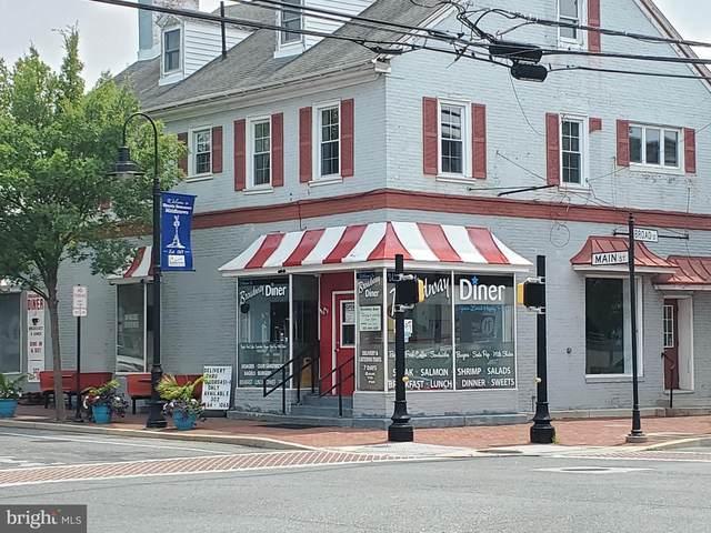 2 E Main Street, MIDDLETOWN, DE 19709 (#DENC2002834) :: Your Home Realty