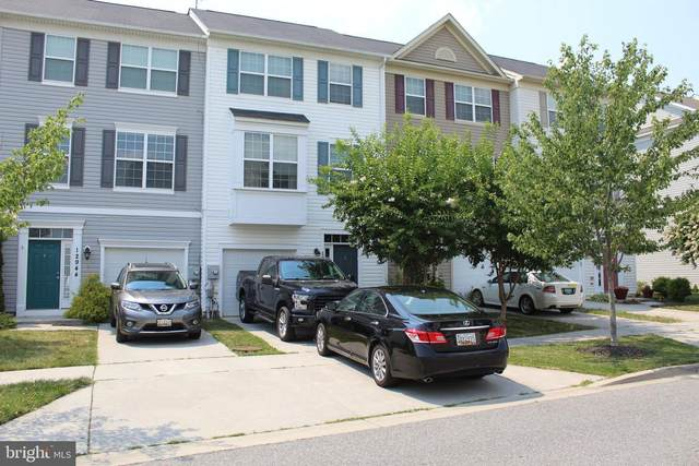12946 Yellow Jacket Road, HAGERSTOWN, MD 21740 (#MDWA2000938) :: Charis Realty Group