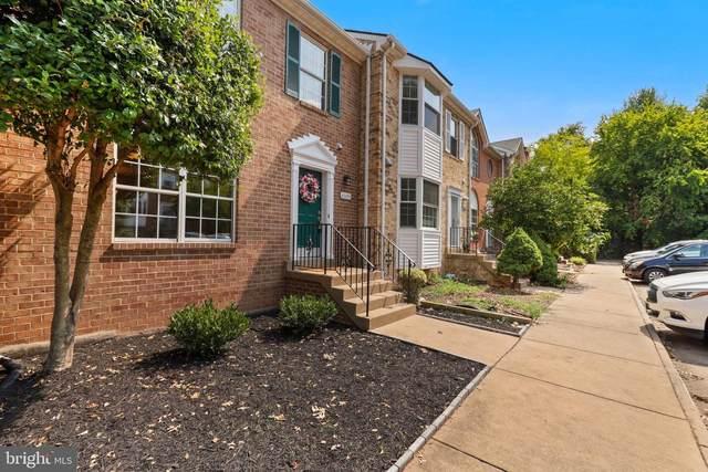 46696 Paragon Terrace, STERLING, VA 20164 (#VALO2003706) :: Crossman & Co. Real Estate