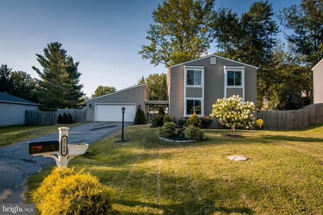 8788 Inspiration Court, WALKERSVILLE, MD 21793 (#MDFR2002496) :: Charis Realty Group