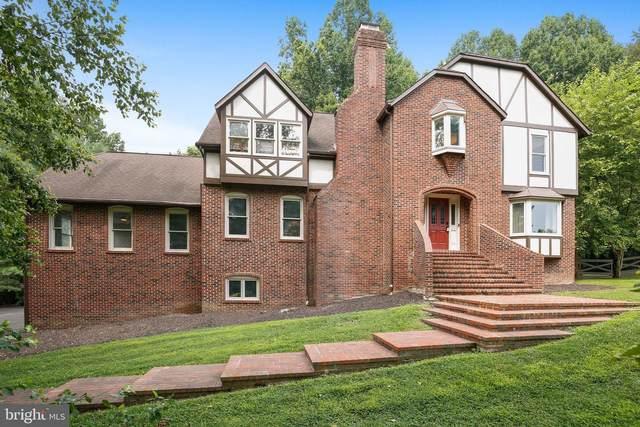 21332 Ridgecroft Drive, BROOKEVILLE, MD 20833 (#MDMC2006598) :: Cortesi Homes