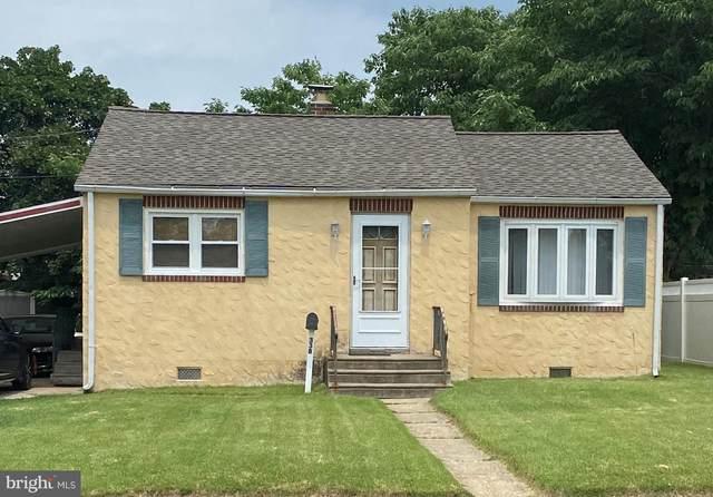 338 Liberty Avenue, MOUNT EPHRAIM, NJ 08059 (MLS #NJCD2002904) :: Parikh Real Estate
