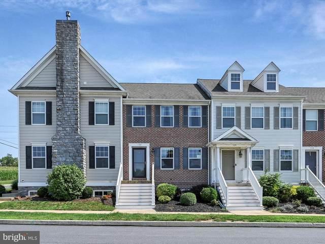 102 Acanthus Street, MARIETTA, PA 17547 (#PALA2002182) :: Flinchbaugh & Associates