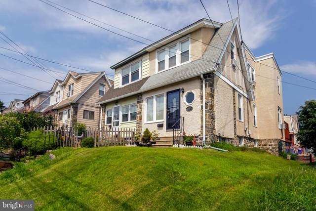 4105 Vernon Road, DREXEL HILL, PA 19026 (#PADE2003010) :: Charis Realty Group