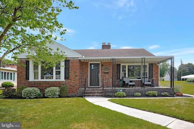 153 Maple Avenue, GREENCASTLE, PA 17225 (#PAFL2000886) :: Flinchbaugh & Associates