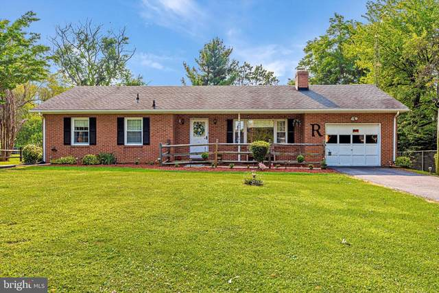 7019 Ridge Road, FREDERICK, MD 21702 (#MDFR2002504) :: Better Homes Realty Signature Properties