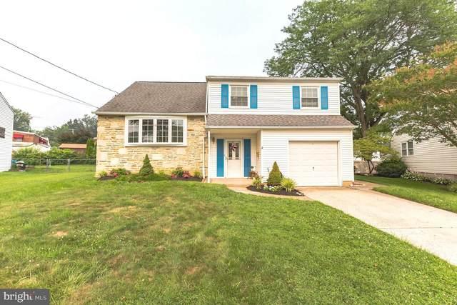 13047 Sewell Road, PHILADELPHIA, PA 19116 (#PAPH2012156) :: Sunrise Home Sales Team of Mackintosh Inc Realtors