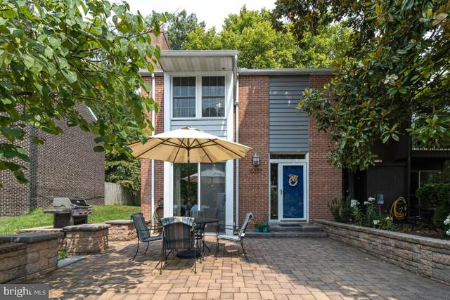 10375 May Wind Court, COLUMBIA, MD 21044 (#MDHW2002146) :: Charis Realty Group
