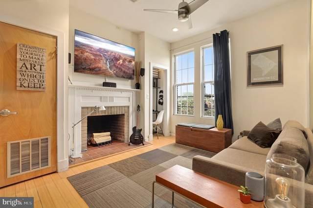 3510 16TH Street NW #202, WASHINGTON, DC 20010 (#DCDC2005380) :: Eng Garcia Properties, LLC