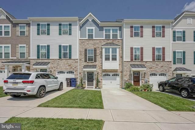 2905 Lamington Court, CLARKSBORO, NJ 08020 (#NJGL2001890) :: Holloway Real Estate Group