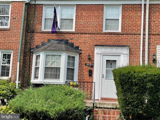 5916 Northwood Drive, BALTIMORE, MD 21212 (#MDBA2005004) :: The Redux Group