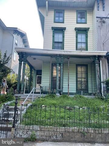 403 N 33RD Street, PHILADELPHIA, PA 19104 (#PAPH2012160) :: Lee Tessier Team