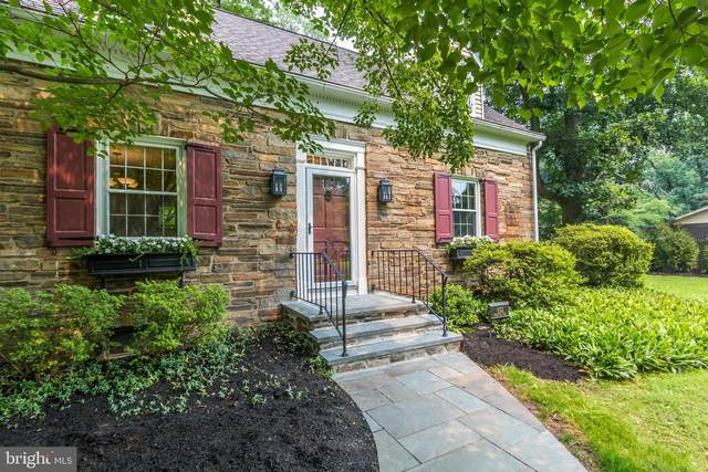 6183 Yorkshire Road, NEW HOPE, PA 18938 (#PABU2003406) :: Better Homes Realty Signature Properties