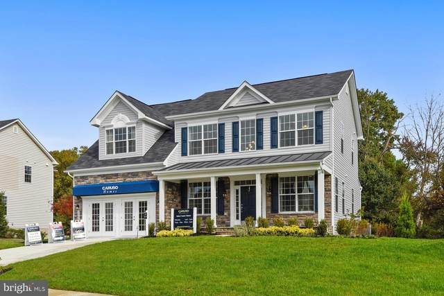 26213 Town Spring Road, DAMASCUS, MD 20872 (#MDMC2006630) :: Murray & Co. Real Estate