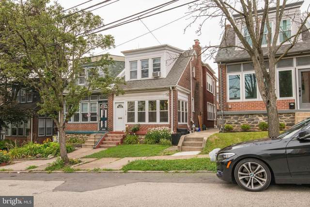 316 Fountain Street, PHILADELPHIA, PA 19128 (#PAPH2012168) :: Charis Realty Group