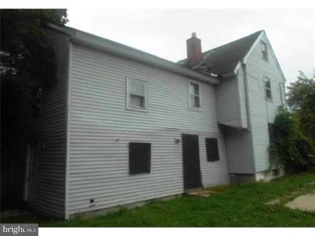 31 Union Street, SALEM, NJ 08079 (#NJSA2000486) :: Ramus Realty Group