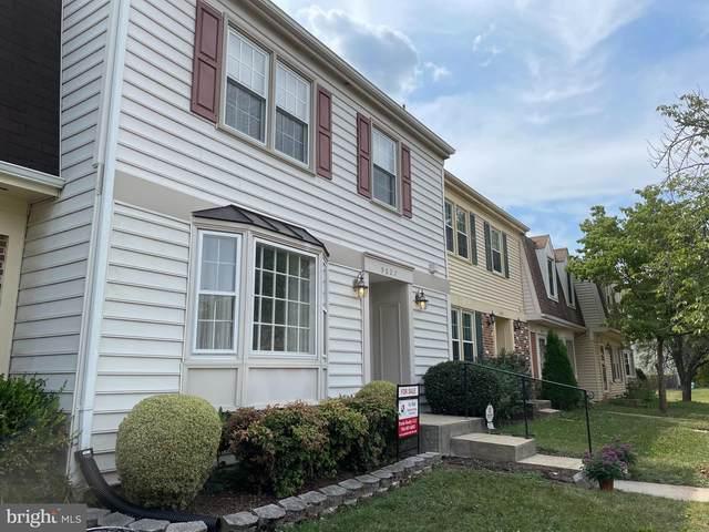 9027 Tyler Court, MANASSAS, VA 20110 (#VAMN2000278) :: Jacobs & Co. Real Estate
