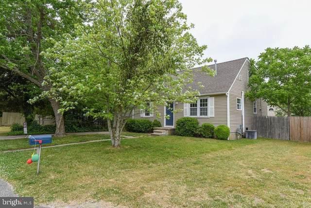 235 Lennox Avenue, CAPE MAY, NJ 08204 (MLS #NJCM2000104) :: The Dekanski Home Selling Team
