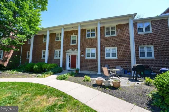 105-D Cherry Parke, CHERRY HILL, NJ 08002 (#NJCD2002916) :: Rowack Real Estate Team