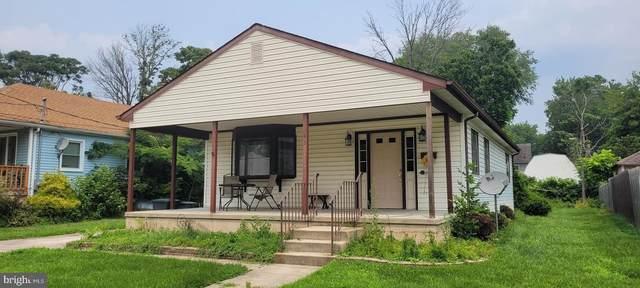 43 Lincoln Avenue, CLEMENTON, NJ 08021 (MLS #NJCD2002918) :: The Dekanski Home Selling Team