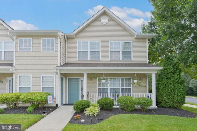 202 Redbud Lane, MANTUA, NJ 08051 (#NJGL2001896) :: Better Homes Realty Signature Properties