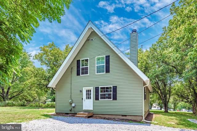 36 Regent Road, CHARLES TOWN, WV 25414 (#WVJF2000456) :: Better Homes Realty Signature Properties