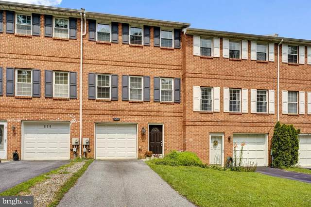 581 Coventry Lane, WEST CHESTER, PA 19382 (#PACT2003238) :: Charis Realty Group