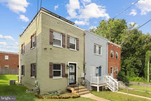 2205 Hartford Street SE, WASHINGTON, DC 20020 (#DCDC2005410) :: Tom & Cindy and Associates