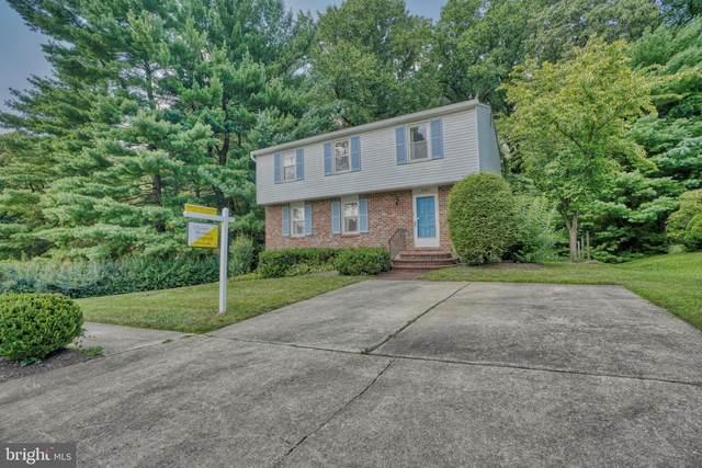 2500 Gramercy Circle, BALTIMORE, MD 21234 (#MDBC2004456) :: Boyle & Kahoe Real Estate