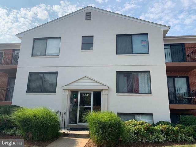 125-P Clubhouse #6, LEESBURG, VA 20175 (#VALO2003722) :: Debbie Dogrul Associates - Long and Foster Real Estate