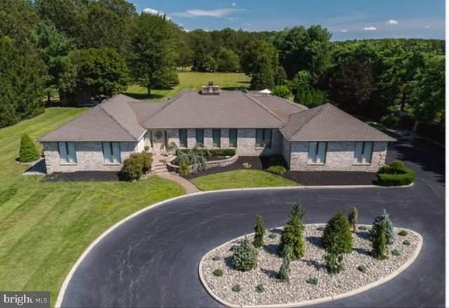 628 Pestletown Road, WATERFORD WORKS, NJ 08089 (#NJCD2002926) :: Rowack Real Estate Team