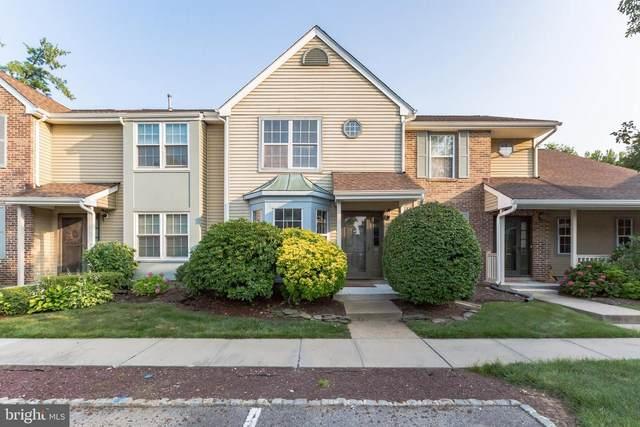 26 Washington, HIGHTSTOWN, NJ 08520 (#NJME2002234) :: Holloway Real Estate Group