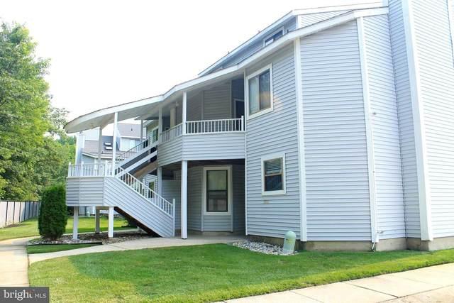4104 Tracy Court, VOORHEES, NJ 08043 (MLS #NJCD2002930) :: The Dekanski Home Selling Team