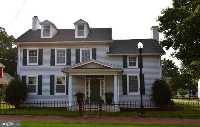 23 Main Street, EAST NEW MARKET, MD 21631 (#MDDO2000304) :: McClain-Williamson Realty, LLC.