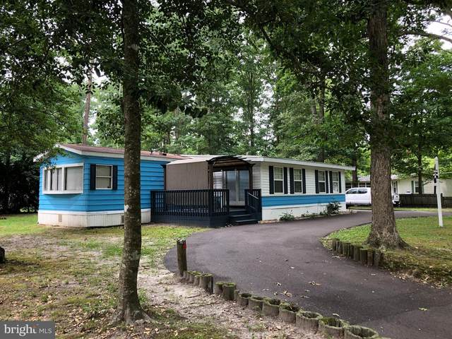 31852 Schooner Drive, MILLSBORO, DE 19966 (#DESU2002554) :: Bright Home Group