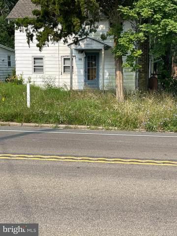 188 Main Street, CEDARVILLE, NJ 08311 (MLS #NJCB2000734) :: The Dekanski Home Selling Team