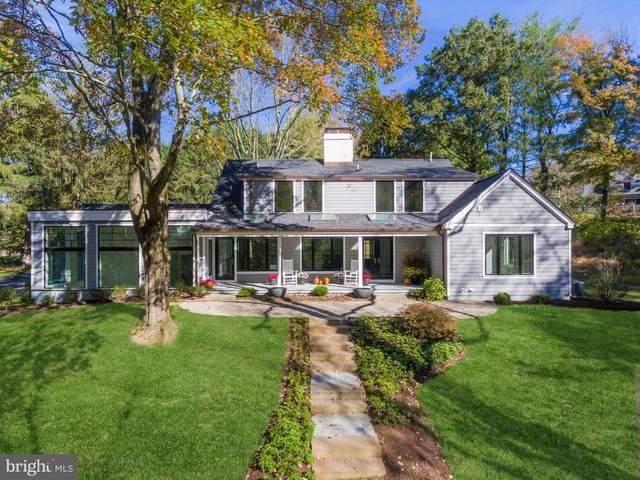 191 Hun Road, PRINCETON, NJ 08540 (#NJME2002240) :: Linda Dale Real Estate Experts