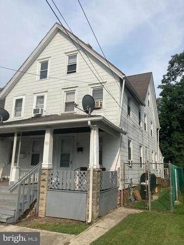 101 Chestnut Street, SALEM, NJ 08079 (#NJSA2000494) :: Ramus Realty Group
