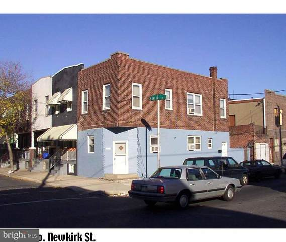 1455 S Newkirk Street, PHILADELPHIA, PA 19146 (#PAPH2012228) :: Sail Lake Realty
