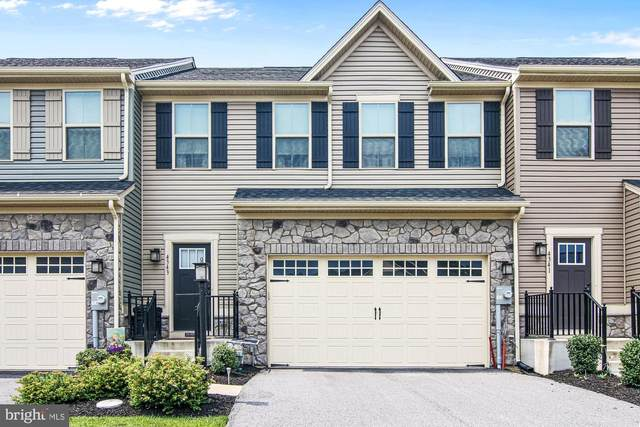 4343 Secretariat Street, HARRISBURG, PA 17112 (#PADA2001414) :: Better Homes Realty Signature Properties