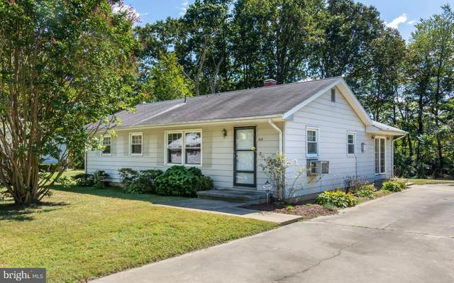 315 Roosevelt Drive, CHESTERTOWN, MD 21620 (MLS #MDKE2000238) :: Maryland Shore Living | Benson & Mangold Real Estate
