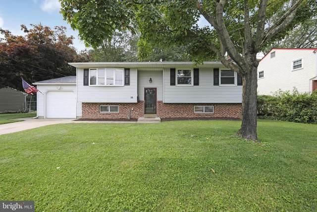 18 Glenwood Road, LUMBERTON, NJ 08048 (MLS #NJBL2003114) :: Kiliszek Real Estate Experts