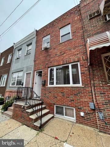 1825 Sigel Street, PHILADELPHIA, PA 19145 (#PAPH2012234) :: Sunrise Home Sales Team of Mackintosh Inc Realtors