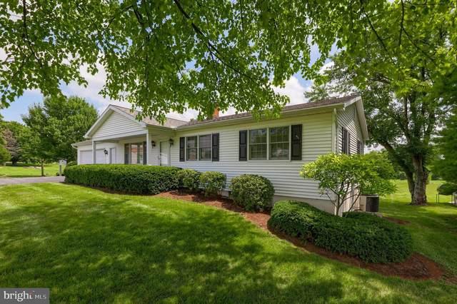2366 Hobson Road, LANCASTER, PA 17602 (#PALA2002224) :: The Joy Daniels Real Estate Group